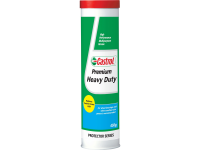 Castrol Premium Heavy Duty Grease 450g